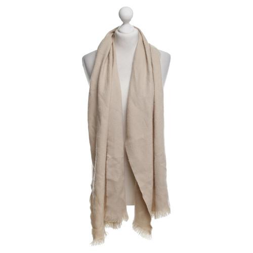grande vendita 0bbfc 40b1b Gucci Scialle Di lana - Second hand Gucci Scialle Di lana ...