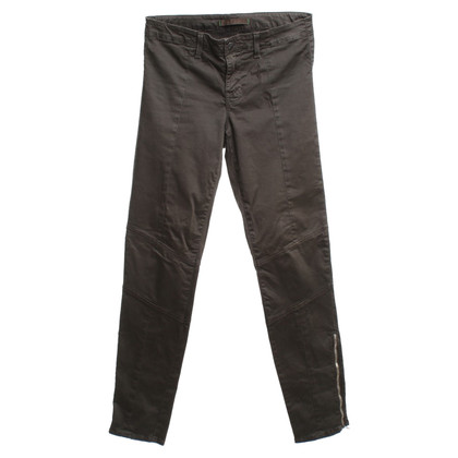 J Brand Broek in Green