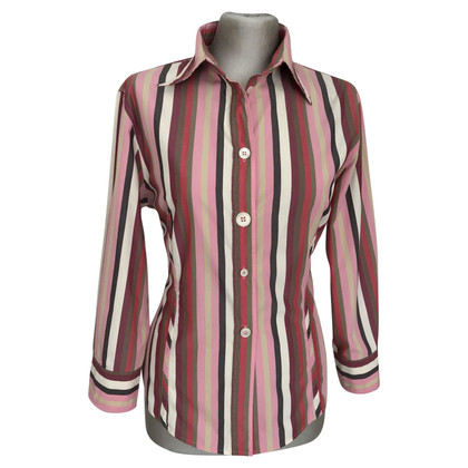 Paul Smith Striped blouse
