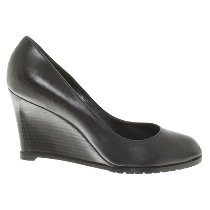 Sergio Rossi pumps in black