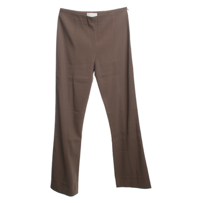 Valentino Trousers in ochre