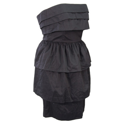 French Connection Mini dress in black