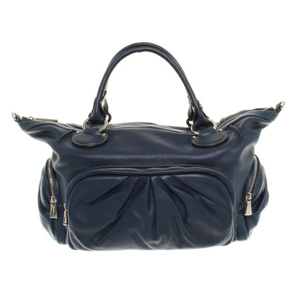 Coccinelle Handbag in Blue