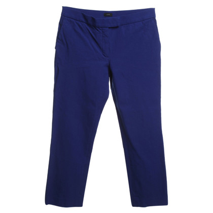 Joseph Pantaloni in Blue