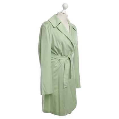 Jil Sander cappotto di cachemire
