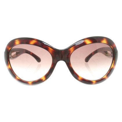 Jimmy Choo Sunglasses with pattern