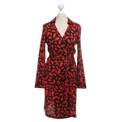 """Diane von Furstenberg Kleid """"New Jeanne Two"""""""