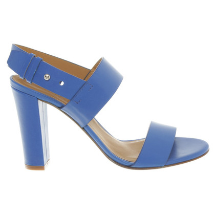 Ralph Lauren Sandaletten in Blau