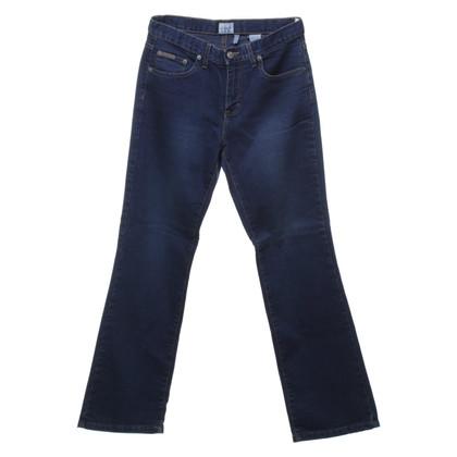 Calvin Klein Jean bleu