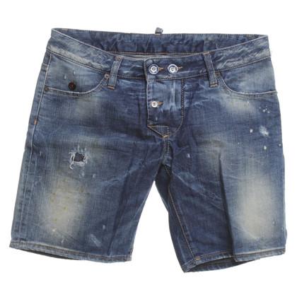 Dsquared2 shorts Gewassen