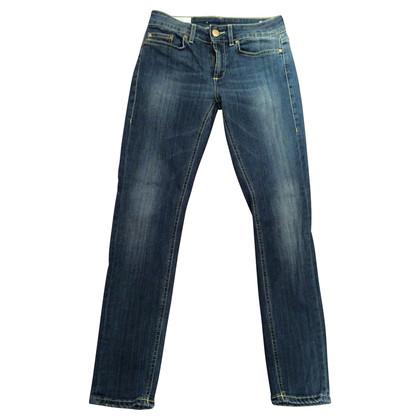 Dondup Dondup Blue Jeans