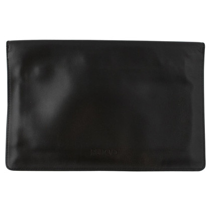 Red Valentino Leather pochette