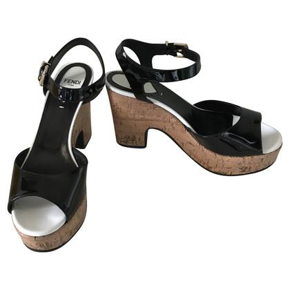 Fendi Fendi sandalen