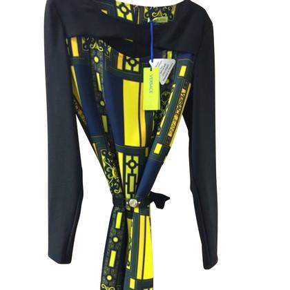Versace Robe avec ceinture