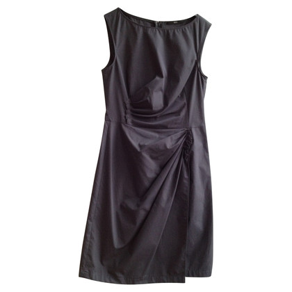 Hugo Boss Sheath dress with draping