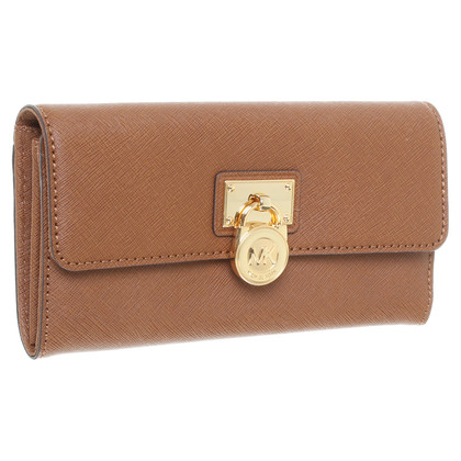 "Michael Kors Wallet ""Hamilton LG flap wallet luggage"""