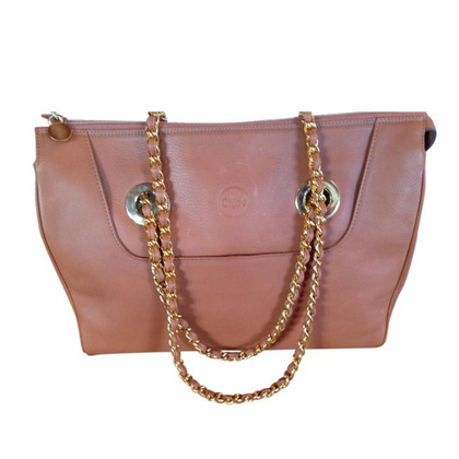 Chloé Bag camel