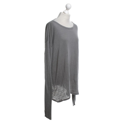 Isabel Marant for H&M top in grey