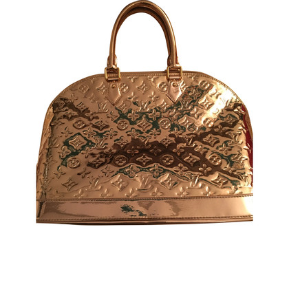 Louis Vuitton Alma Miroir Limited Edition