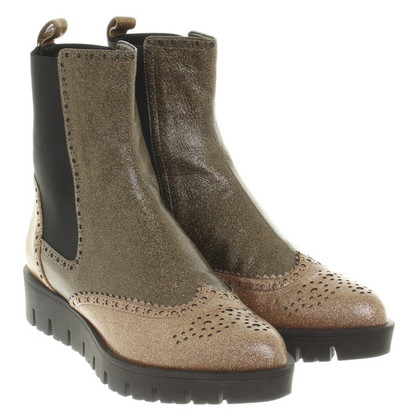 Baldinini Ankle boots in color