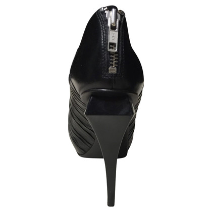 Alexander Wang Alexander Wang Black Boots Heels