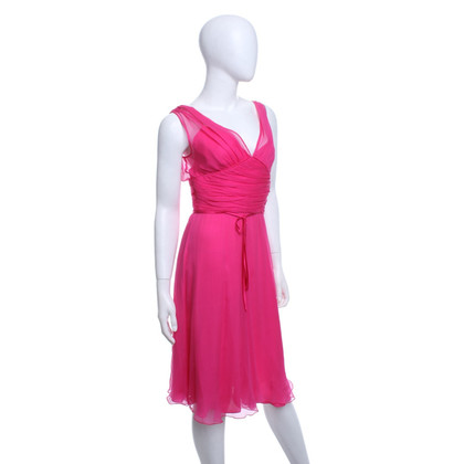 Escada Dress in pink