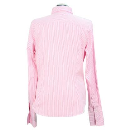 Ralph Lauren gestreepte blouse