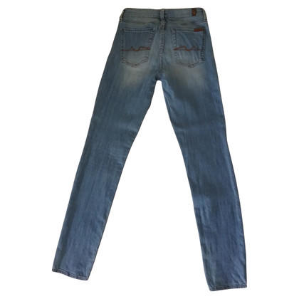 "7 For All Mankind Jeans ""Christen"""