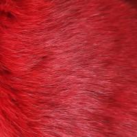 Diane von Furstenberg Borsa di pelliccia