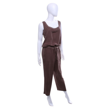 P.A.R.O.S.H. Jumpsuit in Braun