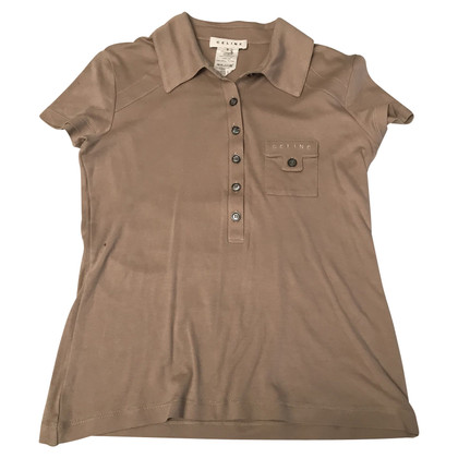 Céline Polo Shirt