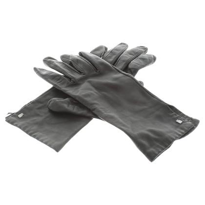 Andere merken Roeckl - Leren handschoenen in zwart