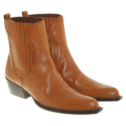 Bogner Ankle boots in brown