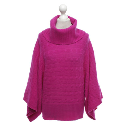 Polo Ralph Lauren Sweater in fuchsia