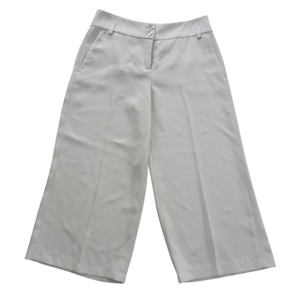 Pinko Color crema 3/4 pantaloni