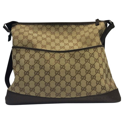 "Gucci ""Cabas Bag"""