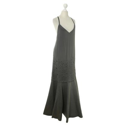 DKNY Evening dress in grey