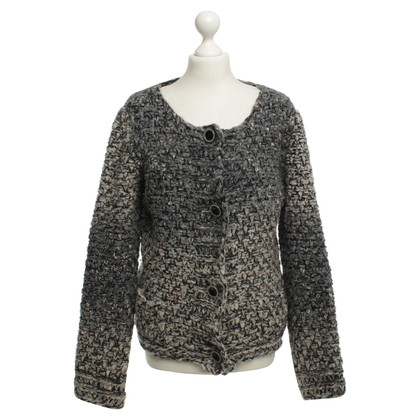 Marc Cain Patterned Cardigan