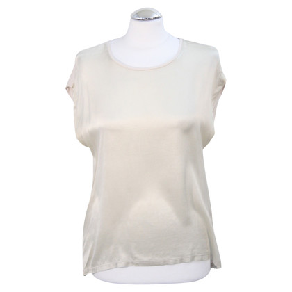 Reiss Top in crème