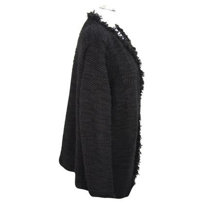 Rich & Royal Sweater in zwart