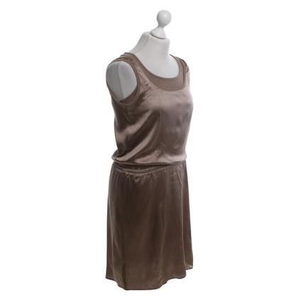 Gunex Kleid in Braun