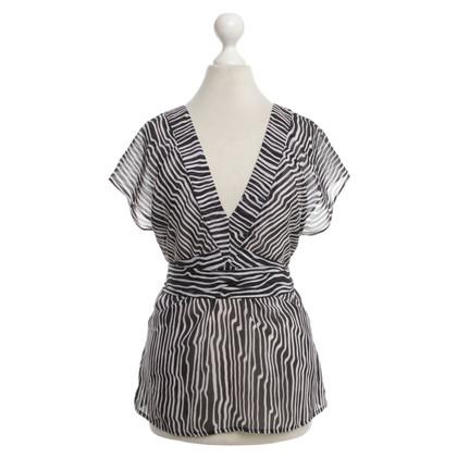 Andere merken Mart Visser - blouse zwart / White