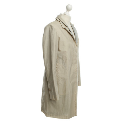 Brunello Cucinelli Jacket in beige / gray