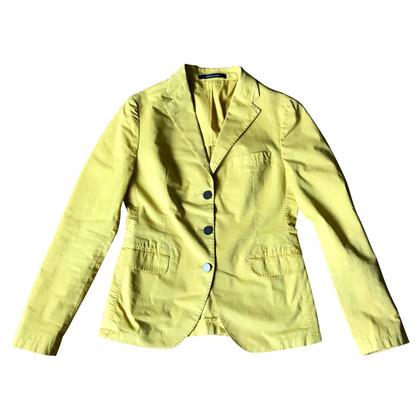 Tagliatore Blazer in Gelb