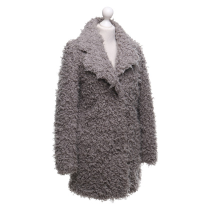 Zadig & Voltaire Coat in grey