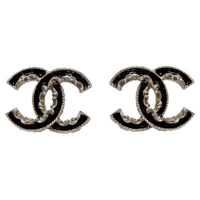9d47902610 Chanel Orecchini di seconda mano: shop online di Chanel Orecchini ...