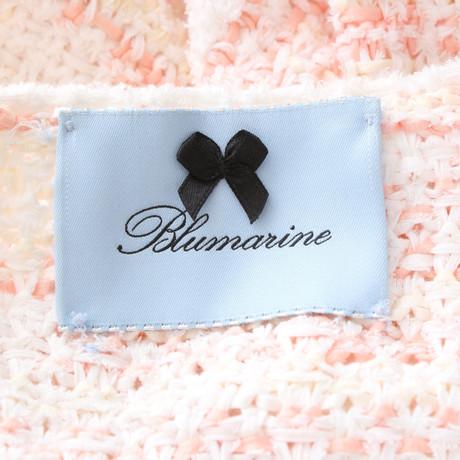 Muster in Blumarine in Multicolor Jacke Bunt Blumarine Jacke Multicolor wAqzXxA84