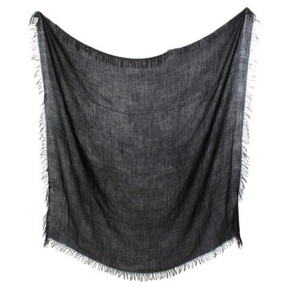 Gucci panno Guccissima in nero