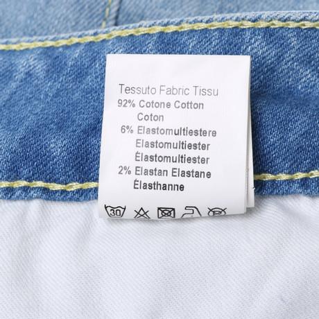 Dondup Jeans Blau Hellblau Dondup Jeans in in ZqSw1E8a