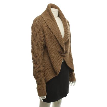 Ralph Lauren Cardigan con cashmere